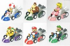 3-4 Years Super Mario Bros.. PVC Action Figures