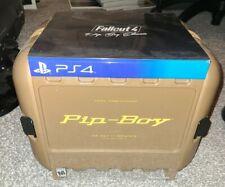 Fallout 4 PIP Boy édition spéciale PS4 Flambant Neuf et inutilisé, y compris JEU RARE