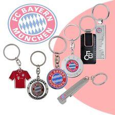 FC Bayern München Schlüsselanhänger Anhänger Kappe offizielles Lizenzprodukt