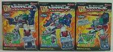 Kabaya Candy Toys DX Transformers Fortress Maximus (Set of 3)