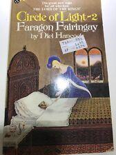 CIRCLE OF LIGHT #2 Faragon Fairingay Neil Hancock (1977) Popular Library pb 1st