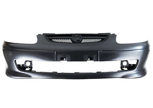 Genuine Brand New Holden Monaro V2 VX VY CV8 CV6 Coupe Front Plastic Bumper Bar