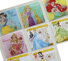 smilemakers Disney Princess Assorted Sticker 10 sheets