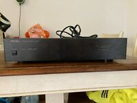 ROTEL RB-951 STEREO AUDIOPHILE POWER AMPLIFIER 50W STEREO BRIDGEABLE - MINT