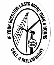 Millwright 5 DECALS+5 SETS of free pocket charts  #25