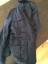 Giacca Jacket Giaccone Giubbino Giubbotto Uomo Seventy Size Misura 50