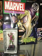 Eaglemoss The Classic Marvel Figurine Collection Green Goblin #8