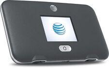 Netgear Unite Express 779S 4G Hotspot (AT&T) - Black