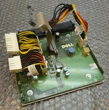 Dell PowerEdge T610 Power Distribution Board (PDU) / BackPlane HP501 0HP501