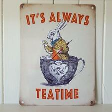 Always Metal Vintage/Retro Decorative Plaques & Signs