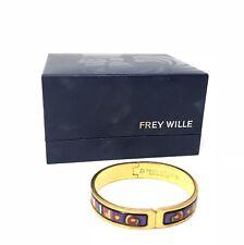 Frey Wille Spirit of Life Bangle