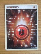 Carte Pokémon Rare Holo Energie Combat 106/106 (Ex Émeraude)