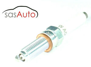 LONG LIFE Genuine VW Audi Skoda Seat 1.5 TSI Long Spark Plug NGK 05E905602 RI