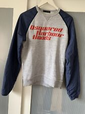 Dsquared 2 sweater sweatshirt  jumper top Ultra Rare  100% authentic item