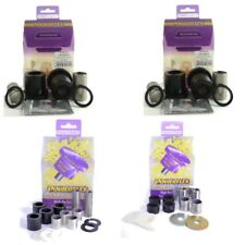 For TVR Cerbera PowerFlex Front Wishbone Bush Set