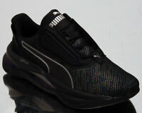Puma LQDCell Shatter XT Luster Womens Black Casual Lifestyle Shoes 192681-01
