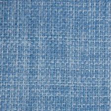 Bezugsstoff Möbelstoff Polsterstoff Brooks eisblau 1,4m Breite