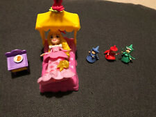 Disney Princess Little Kingdom Story Moments Collection AURORA SLEEPING BEAUTY