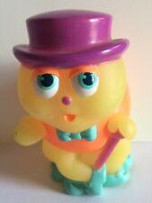 Vintage Glo Friend Bopbug 1986 Playskool Hasbro Glow in the Dark Friend Bop Bug