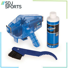 Park Tool CG2.3 BIKE CHAIN GANG CLEANING SYSTEM CYCLE KIT DEGREASER CLEANER
