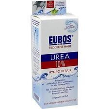 EUBOS TROCKENE HAUT Urea 10% Hydro Repair Lotion 150ml PZN 9683532