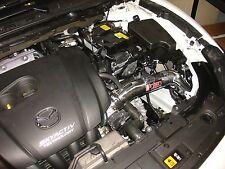 INJEN 14-15 Mazda 6/Anteza 2.5L POLISHED Cold Air Intake GJ