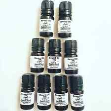Beard Care Oil by Pugilist Brand - 9 Scent Complete Collection Sampler Pack