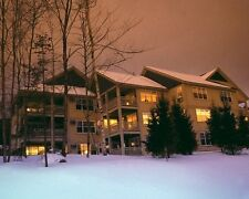 Smugglers' Notch Resort- Vermont Resort Accommodation- 7 nights 1 Bedroom rental
