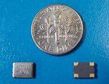FOX Oscillator 10MHz 3.3V HCMOS F4100-10.00MHz, 5x7mm, Qty.10