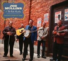 They're Playing My Song, Joe Mullins & The Radio Ramblers, Good Import