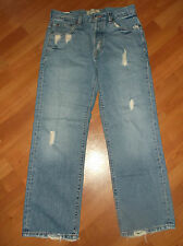 Mens Old Navy Distressed Jeans   Size 30x30