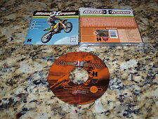 Moto Xtreme Extreme (PC) Game Windows