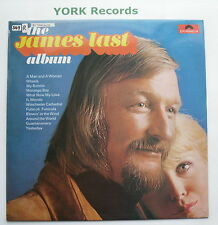 JAMES LAST - The James Last Album - Excellent Con LP Record Polydor 2891 101