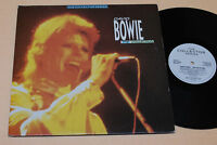 DAVID BOWIE:2LP-COLLECTORS-UK GATEFOLD TOP NEAR MINT