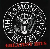 RAMONES Greatest Hits CD BRAND NEW The Best Of
