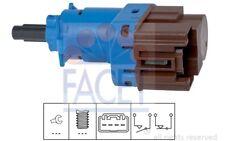 FACET Interruptor luces freno CITROEN PEUGEOT SEAT IBIZA RENAULT CLIO 7.1247