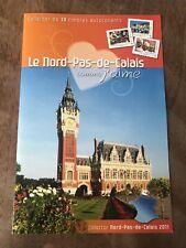 France Collector Neuf ** Le Nord-Pas-de-Calais Comme J'aime 2011