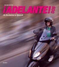 Adelante 2e Dos Student Edition 2 by Jose A. Blanco (2013, Spiral)