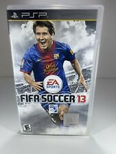FIFA Soccer 13 PSP Complete With Manual