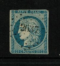 France SC# 6 - Used (See Notes) - Lot 061817