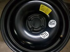 citroen berlingo steel spare wheel