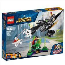 Lego 76096 Marvel L'Alliance between Superman and Krypto