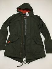 SUPERDRY ROOKIE EDITION MILITARY JACKET SIZE SMALL