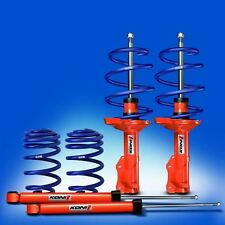 KONI Sportfahrwerk STR.T Kit auch für Ford Europe Fiesta V