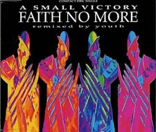 Faith No More A small victory (Youth Remixes, 1992) [Maxi-CD]