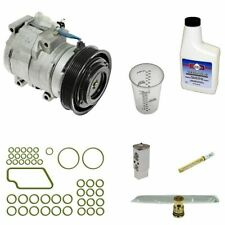 A/C Compressor & Component Kit SANTECH STE P96-25667
