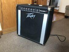 Vintage 1980 Peavey Pacer 100-Ss Guitar Amplifier