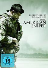 AMERICAN SNIPER (Bradley Cooper, Sienna Miller) NEU+OVP