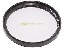 52mm. filtro skylight KR 1,5 B+W. Made in Germany.