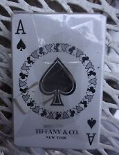 OLD DECK OF TIFFANY CARDS ~ NEVER OPENED